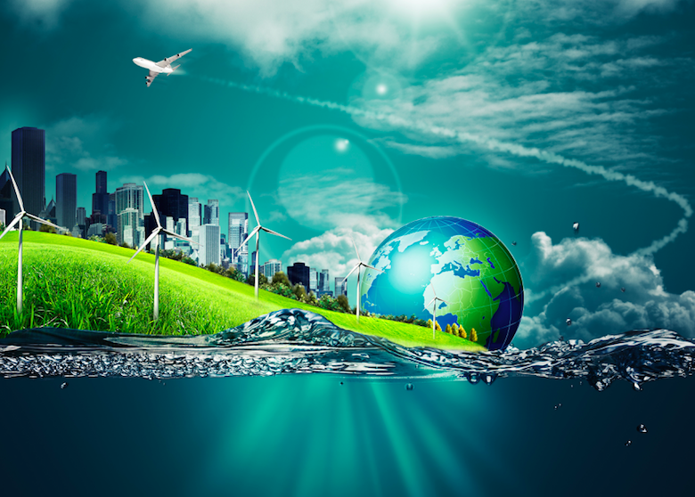The Quest for a Circular Economy - Renergy, Inc.