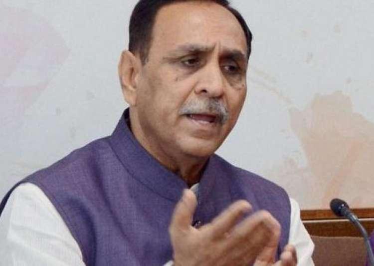 After UP, BJP will win 150 seats in Gujarat: CM Vijay Rupani