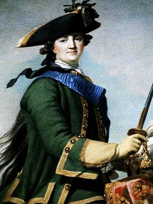 Catherine the Great exhibition to delight art lovers at ...