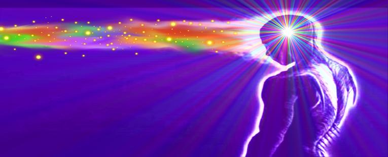 Thought Energy, Religion, and Spirit | Revelation Now