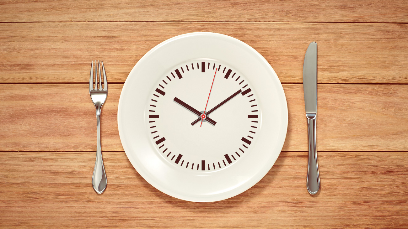 Fasting and the Mechanism of Longevity - Rogue Health and ...