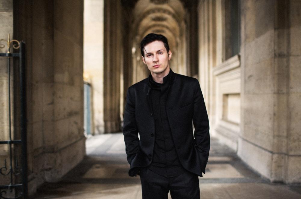 Павел Дуров сильно раскритиковал ...