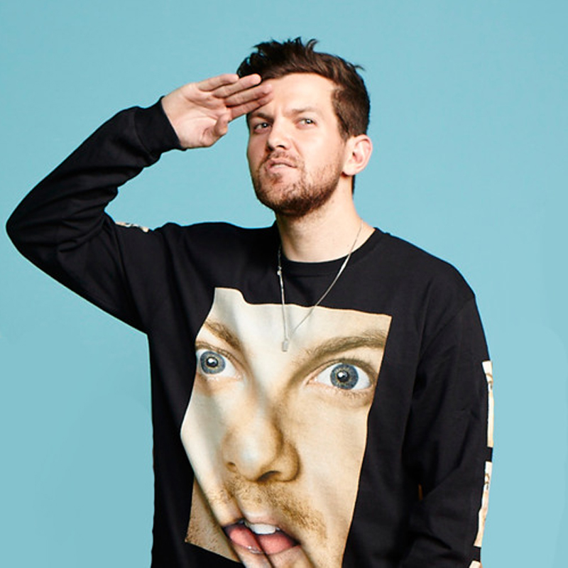 Dillon Francis Bored In The House