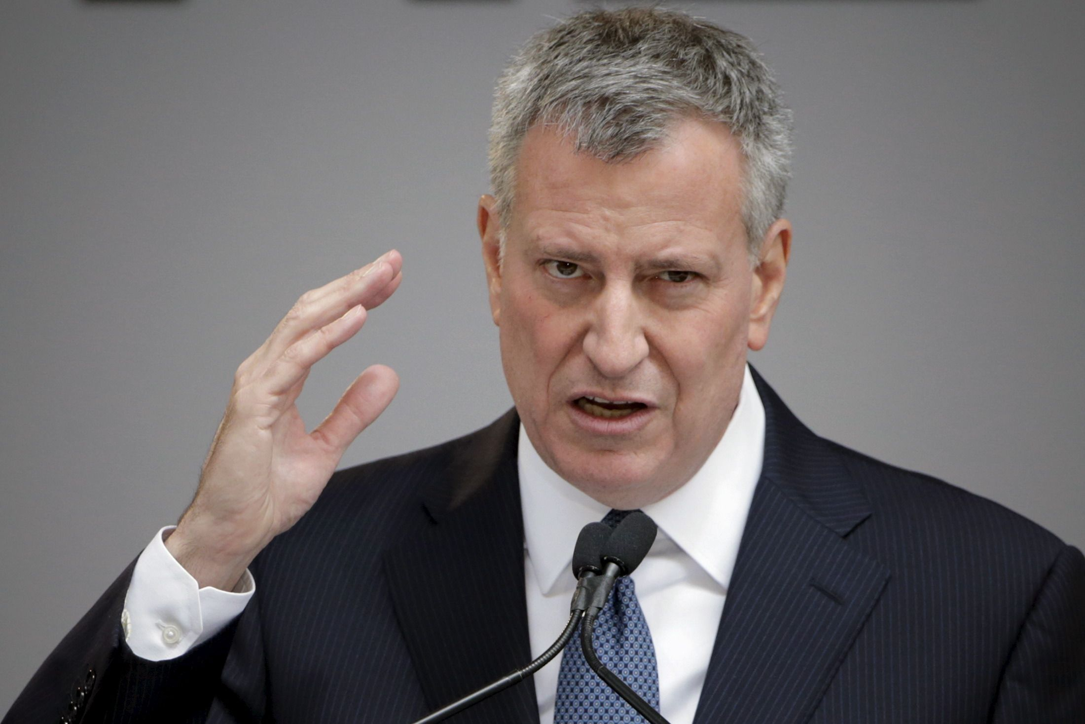 NYC mayor being sued for $1 billion over rape, murder of an elderly woman by an illegal immigrant…