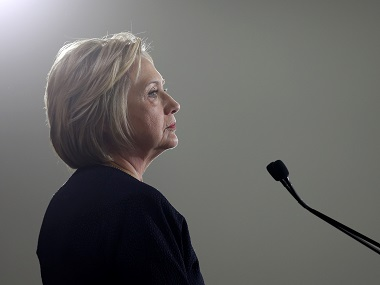 Hillary Clinton emails: American politics hasn't seen such paranoia ...
