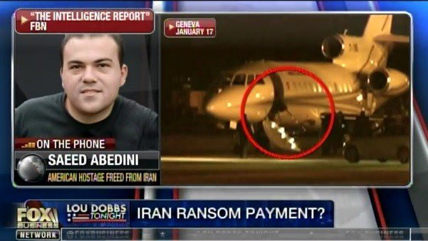 Obama Paid Iran $400 Million Cash Ransom to Release ...