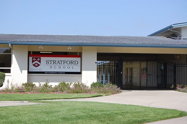 Stratford School - Preschools - Santa Clara, CA - Reviews ...