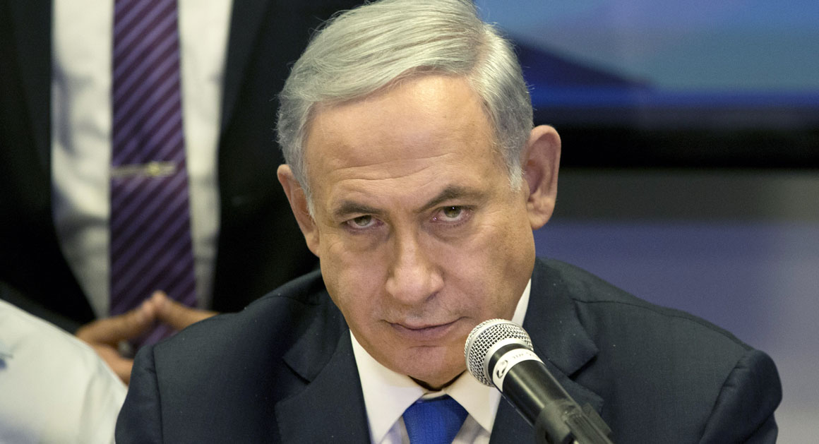 Netanyahu, Israel's first sitting PM to be indicted, goes on trial in corruption case…