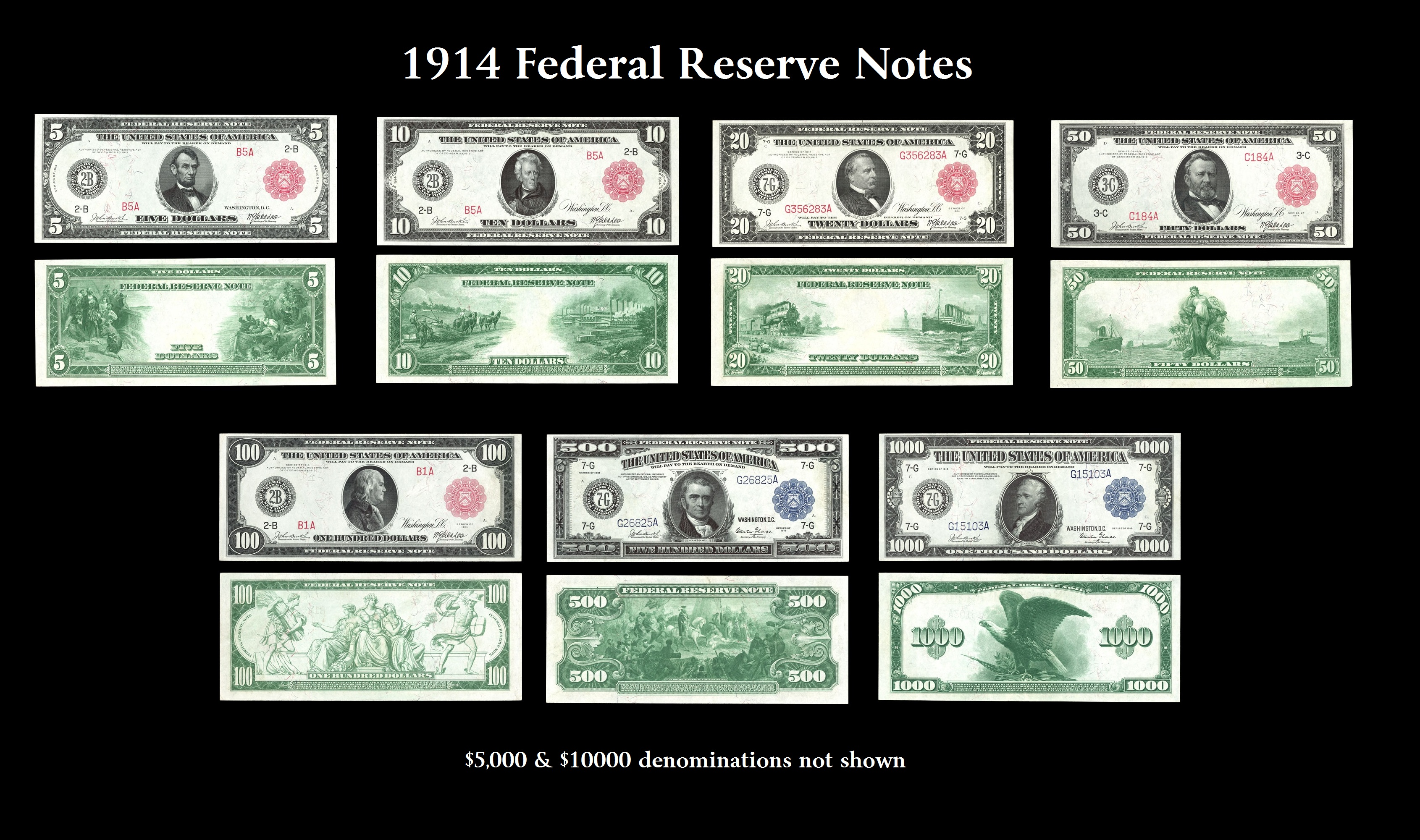 Federal Reserve System 1913 | www.imgkid.com - The Image ...