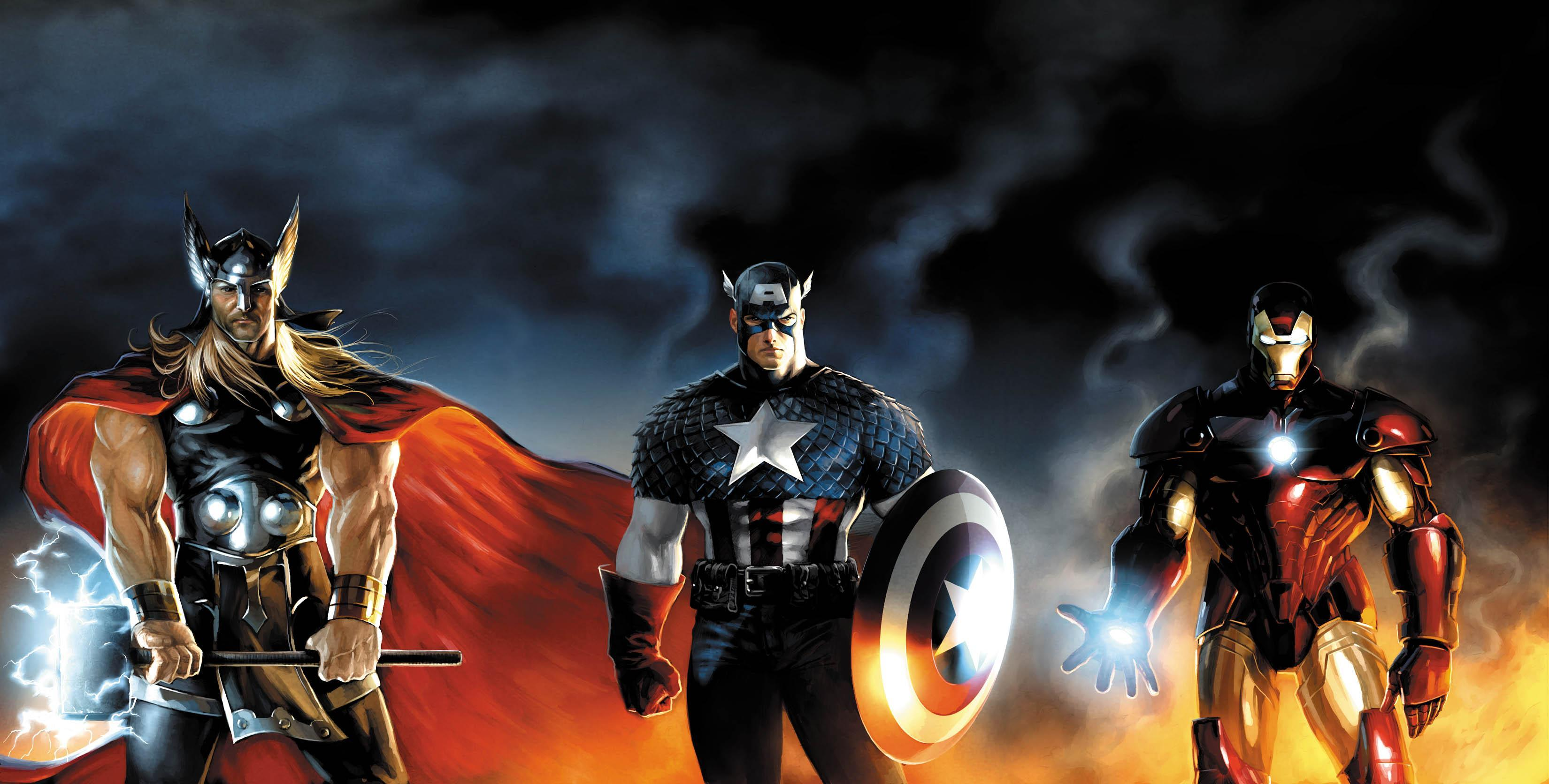 Upcoming Marvel Movies | Rumors, Release Dates, and More ...