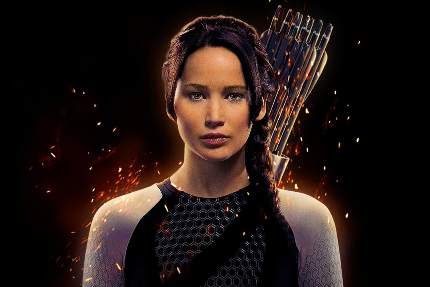 The Hunger Games and other Lionsgate properties are coming ...