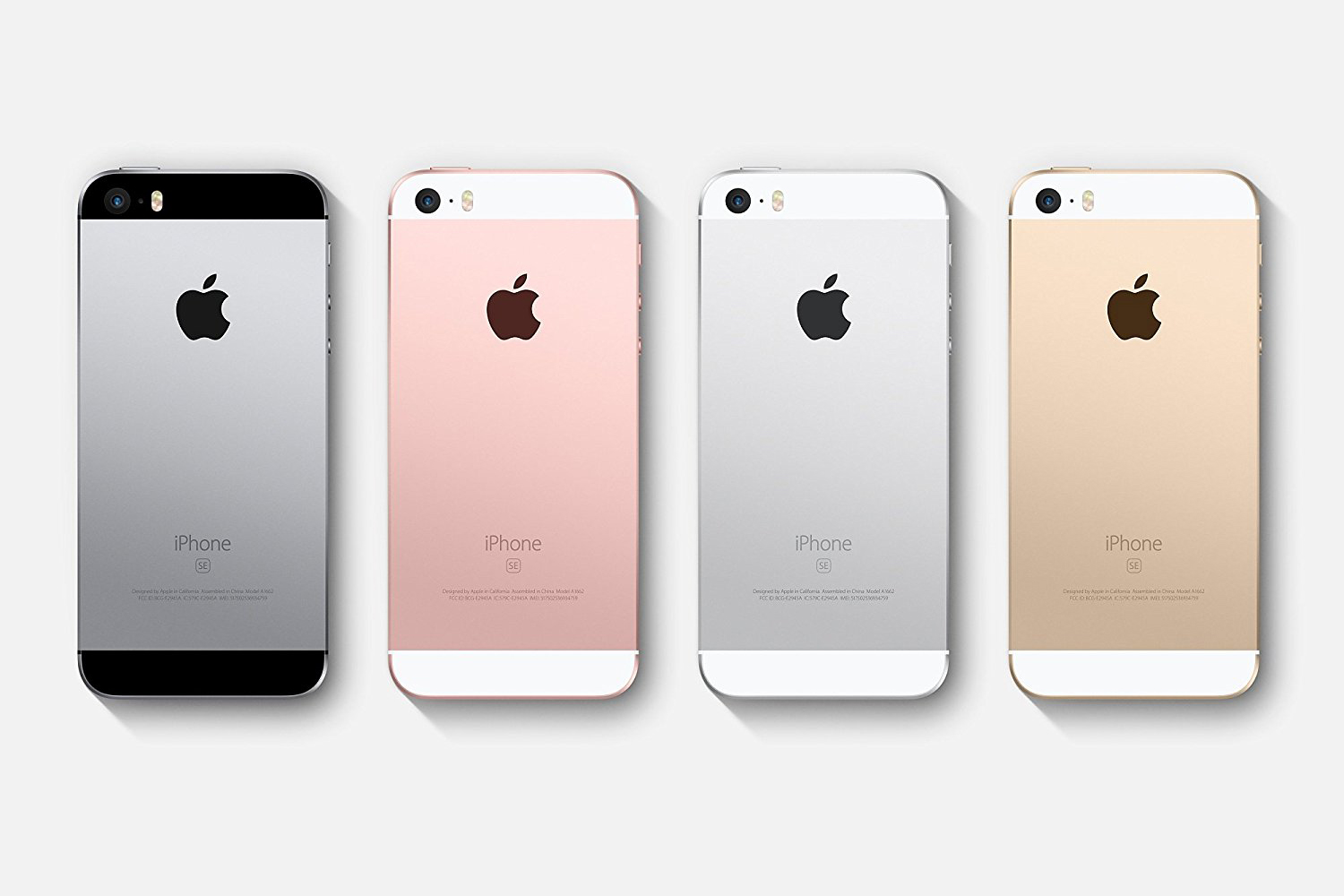 Apple iPhone SE Deal: Now Just $300 From Best Buy ...
