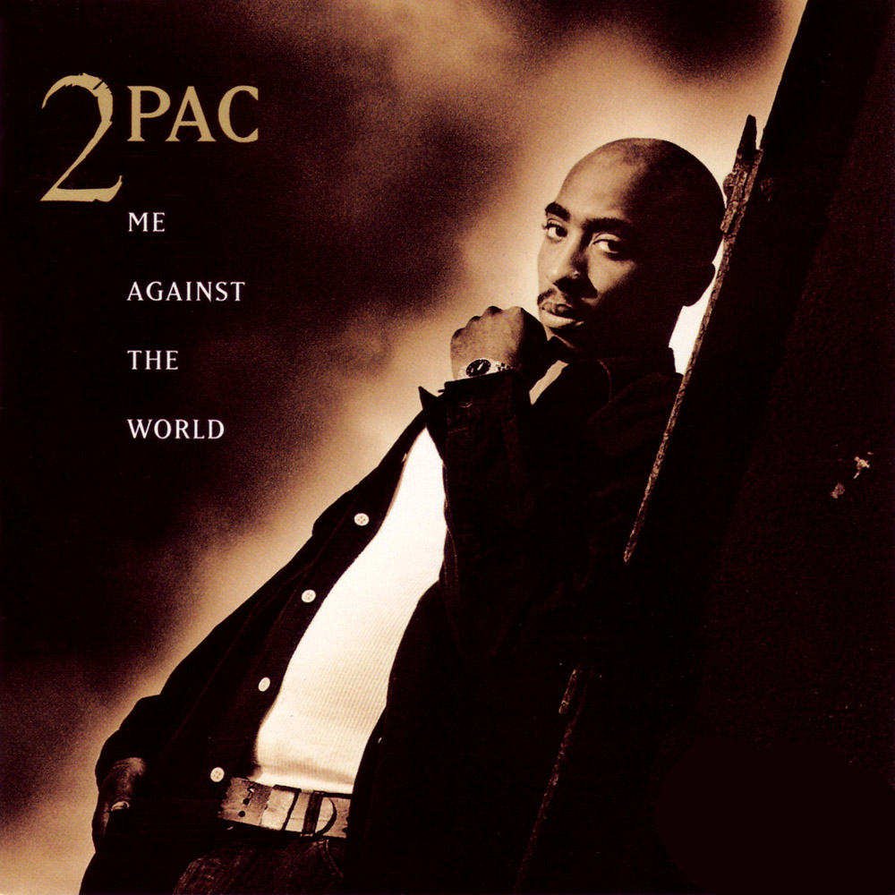 """A Retrospective Of 2Pac's """"Me Against The World"""" 