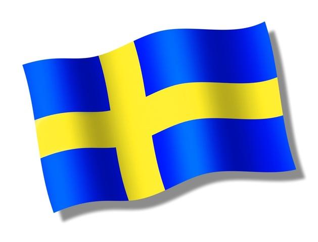 Hur Sverige styrs timeline | Timetoast timelines