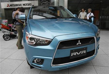 400 UK jobs will be created by Mitsubishi