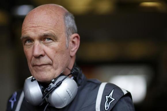 Wolfgang Ullrich, Audi's motorsport boss, knocks back F1 speculation