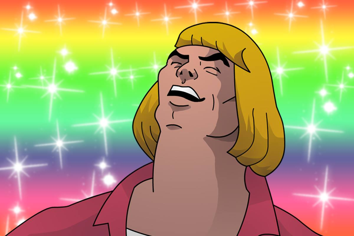"""There's a real """"He-Man"""" on Florida ballot - SaintPetersBlog"""