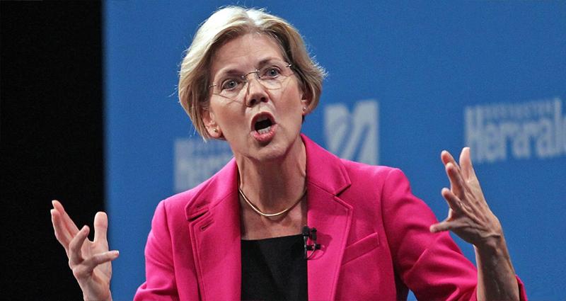 The Supreme Court Will Decide If  Elizabeth Warren's Agency is Constitutional…