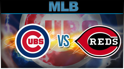 Baseball Futures Odds, Cincinnati Reds Vs Chicago Cubs Prediction