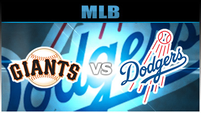 Baseball Lines, Los Angeles Dodgers Vs San Francisco Giants Picks