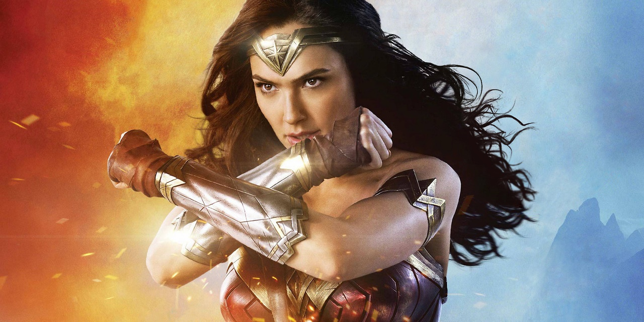 How Wonder Woman Solves The Comic Book Movie Villain Problem