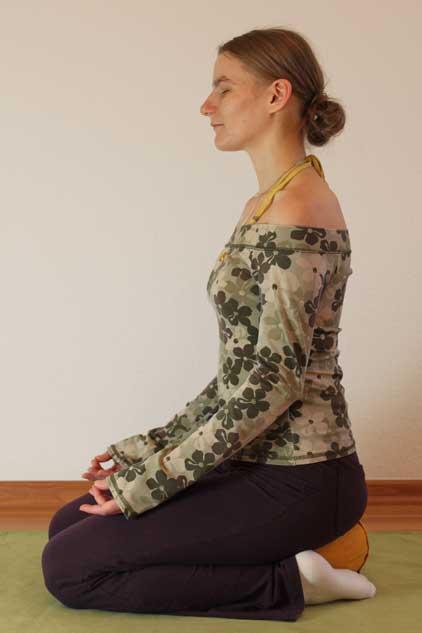 Problem mit Körperhaltung - Buddhaland - Ein Forum für ...