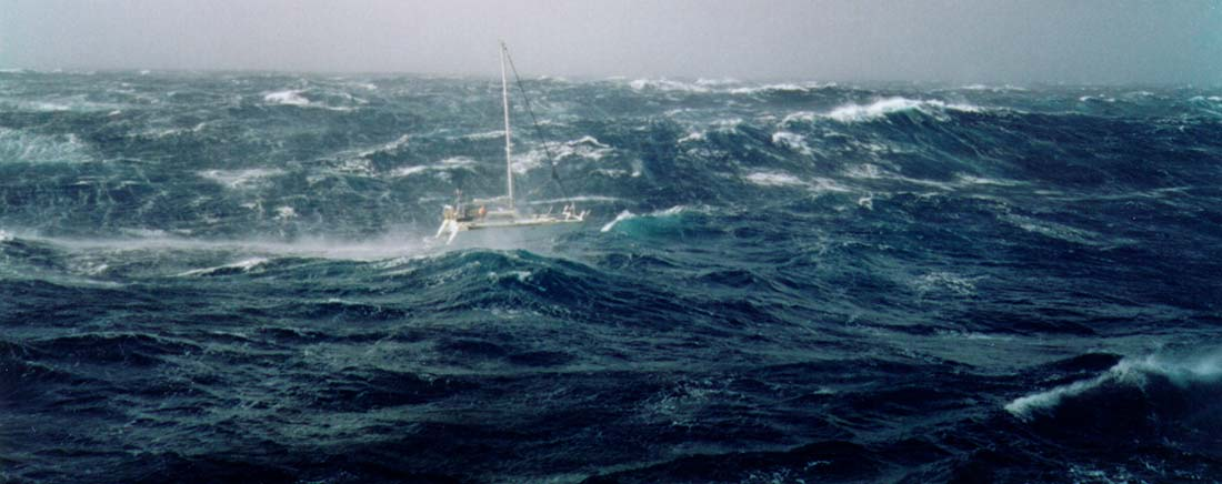 Where Can I Learn About Marine Weather? - Just Marine