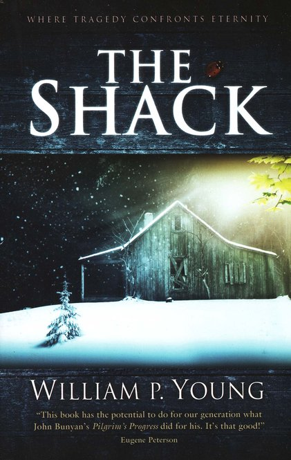 """The Shack"" – book review 