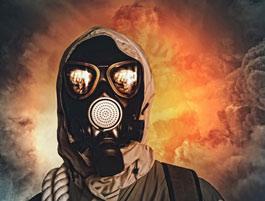 Collapse Scenario: Bio Warfare: Ebola as Biological Weapon?