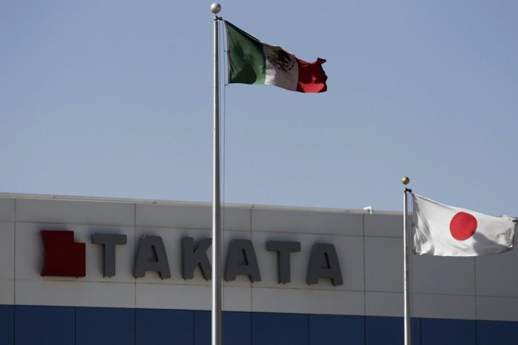 Japan orders Takata to conduct probe