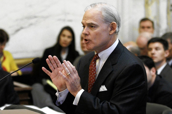 Chuck Cooper, the Other Lawyer in Gay-Marriage Case - WSJ