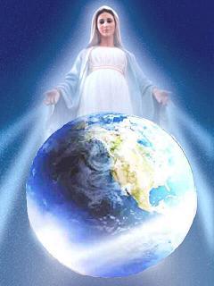 An Election Prayer to Mary, Daily Prayers, Beautiful ...