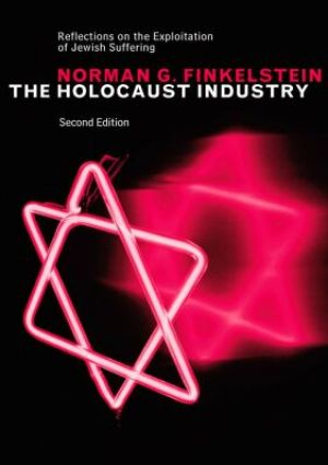 The Holocaust Industry. Een boekbespreking | SKEPP