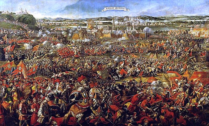 The Battle of Vienna