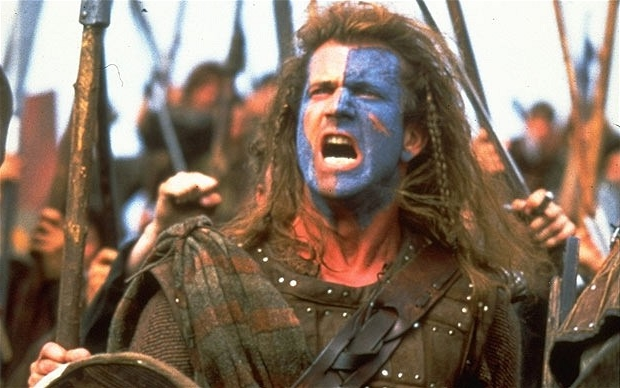 How to Master Your Confidence & Freedom Like Mel Gibson in ...