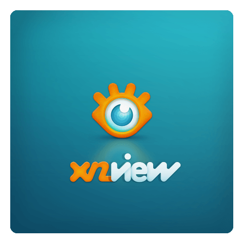 图片浏览器 XnView MP v0.96.2