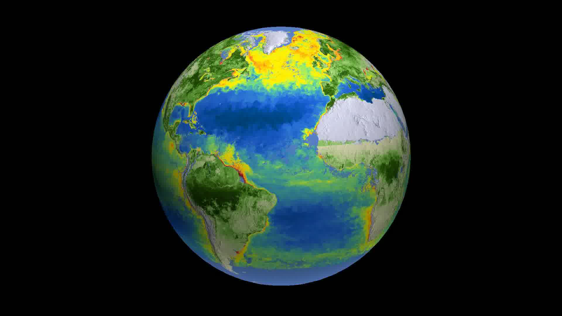 Space in Images - 2011 - 11 - Atmospheric carbon dioxide