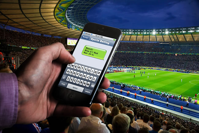 Sports Networking Through Gambling | Sports Then and Now