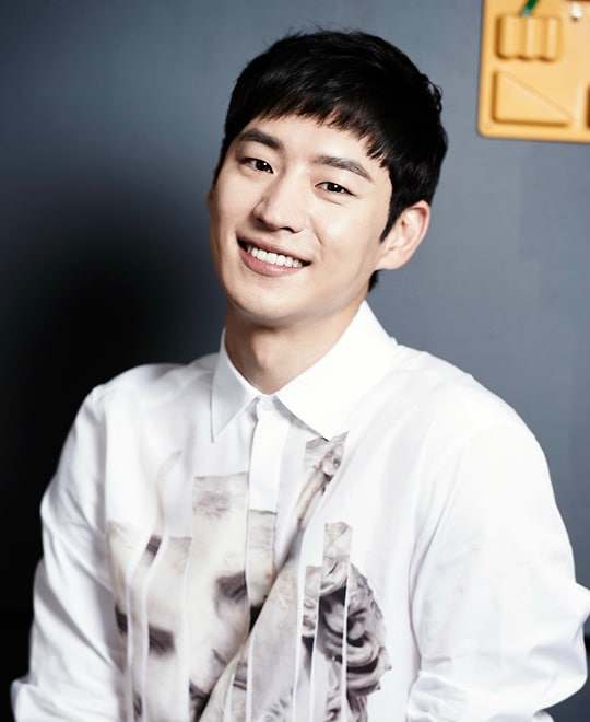 Lee Je Hoon » Korean Actor & Actress