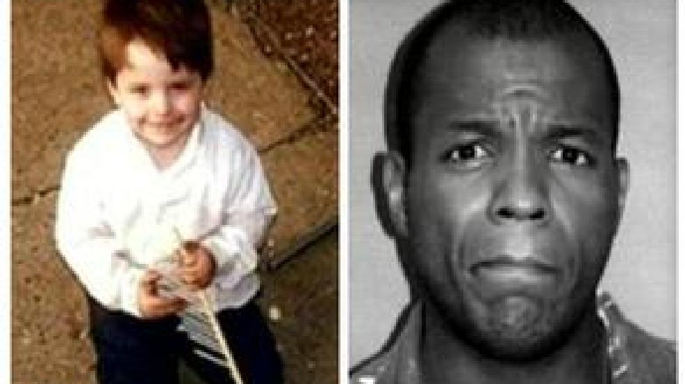 Killer of 8-year-old boy wants transfer from Va. mental ...