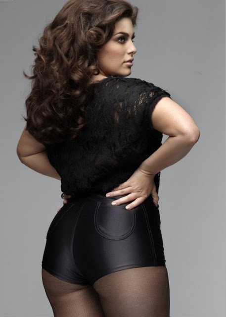 How to Become a Plus Size Model|