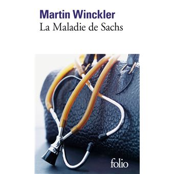 La maladie de Sachs - poche - Martin Winckler - Achat ...