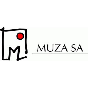 WYDAWNICTWO MUZA SA