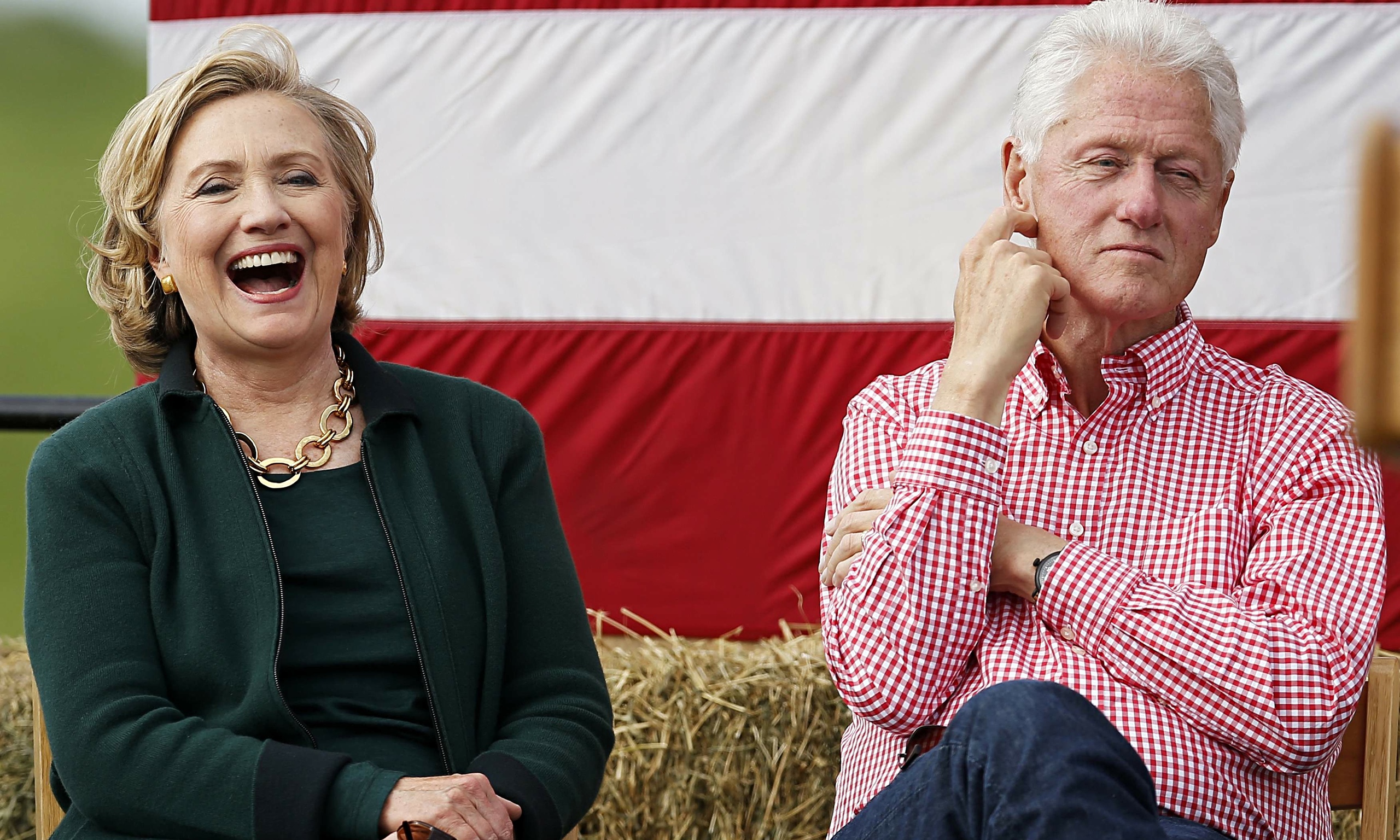 White House push to defend Clinton during Lewinsky affair ...