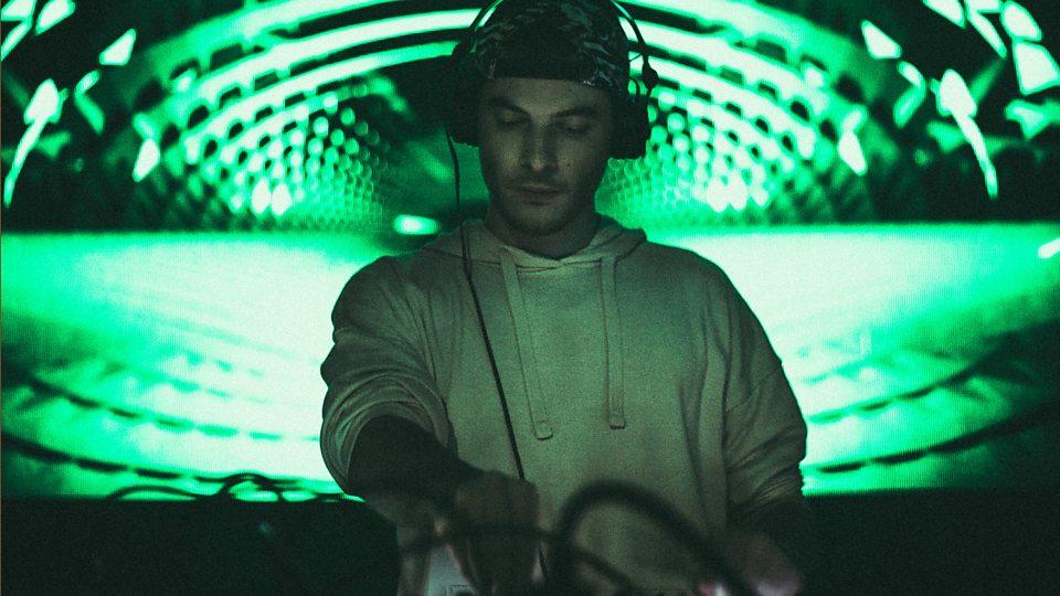 DJ to Watch: Dustycloud | Relentless Beats