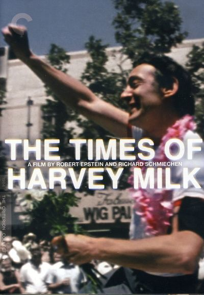 The Time of Harvey Milk