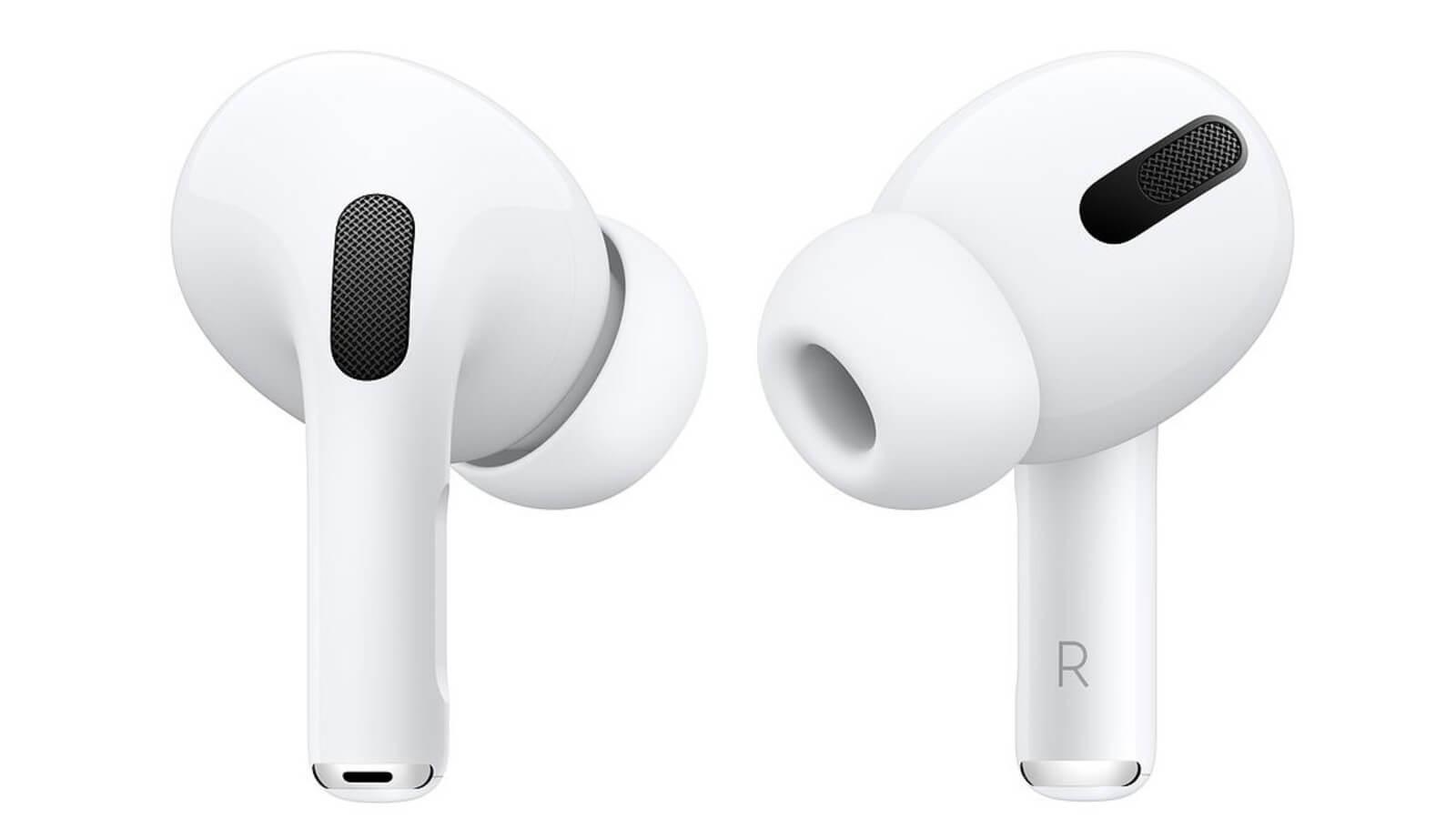 Apple AirPods Pro Reviews - TechSpot