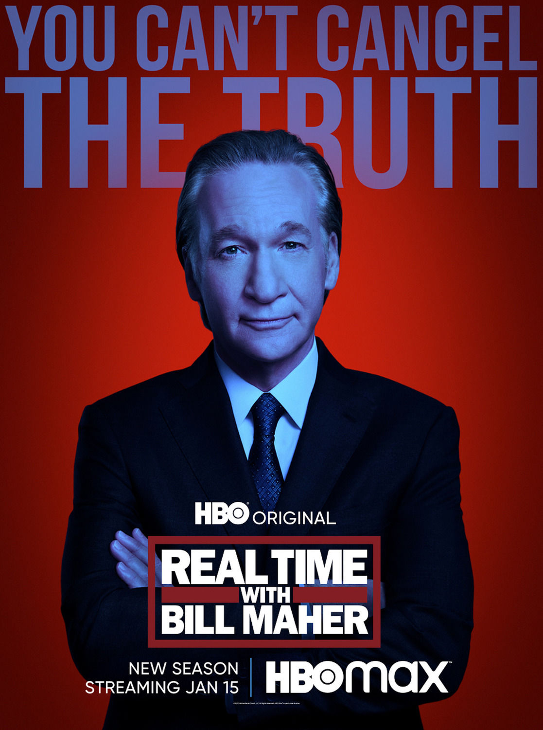 Real Time with Bill Maher   TVmaze