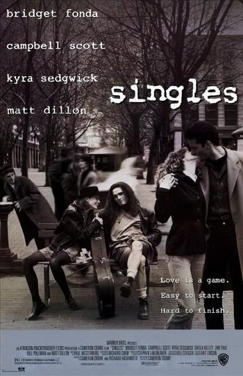 Singles (Film) - TV Tropes