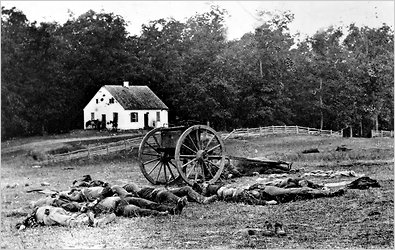 Battle of Antietam - The New York Times